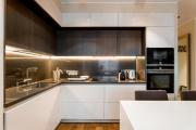 Фото 22 Дизайн кухни 8 кв. метров: функциональные идеи и современные варианты отделки