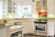 Фото 25 Дизайн кухни 8 кв. метров: функциональные идеи и современные варианты отделки