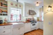 Фото 26 Дизайн кухни 8 кв. метров: функциональные идеи и современные варианты отделки