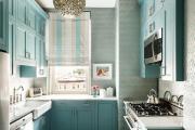 Фото 27 Дизайн кухни 8 кв. метров: функциональные идеи и современные варианты отделки