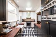 Фото 29 Дизайн кухни 8 кв. метров: функциональные идеи и современные варианты отделки