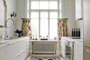 Фото 4 Дизайн кухни 8 кв. метров: функциональные идеи и современные варианты отделки