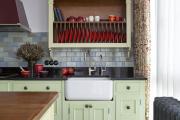 Фото 22 Дизайн кухни в деревенском доме: 70+ лучших фотоидей для уютного кантри, теплого шале или утонченного прованса