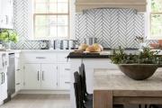 Фото 24 Дизайн кухни в деревенском доме: 70+ лучших фотоидей для уютного кантри, теплого шале или утонченного прованса