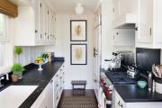 Фото 5 Кухня 13 кв. метров: свежие идеи оформления и дизайнерские варианты