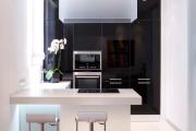 Фото 7 Кухня 13 кв. метров: свежие идеи оформления и дизайнерские варианты