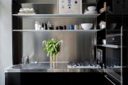 Фото 15 Кухня 13 кв. метров: свежие идеи оформления и дизайнерские варианты