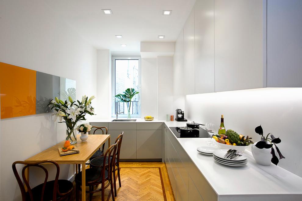 Кухня 13 кв