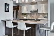 Фото 20 Кухня 13 кв. метров: свежие идеи оформления и дизайнерские варианты