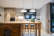 Фото 23 Кухня 13 кв. метров: свежие идеи оформления и дизайнерские варианты