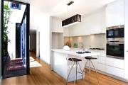 Фото 24 Кухня 13 кв. метров: свежие идеи оформления и дизайнерские варианты