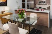 Фото 26 Кухня 13 кв. метров: свежие идеи оформления и дизайнерские варианты