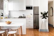 Фото 32 Кухня 13 кв. метров: свежие идеи оформления и дизайнерские варианты