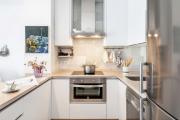 Фото 33 Кухня 13 кв. метров: свежие идеи оформления и дизайнерские варианты