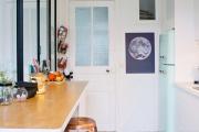 Фото 34 Кухня 13 кв. метров: свежие идеи оформления и дизайнерские варианты