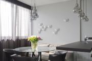 Фото 27 Варианты зонирования и дизайн для кухни-гостиной площадью 15 кв. метров