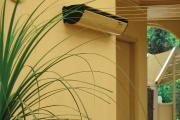 Фото 25 Лиана для сушки белья на балконе: обзор конструкций и варианты установки