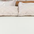 Как выбрать матрас для двуспальной кровати? Обзор брендов, технологий и наполнителей фото