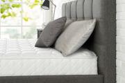 Фото 2 Как выбрать матрас для двуспальной кровати? Обзор брендов, технологий и наполнителей