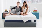Фото 1 Как выбрать матрас для двуспальной кровати? Обзор брендов, технологий и наполнителей