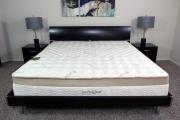Фото 13 Как выбрать матрас для двуспальной кровати? Обзор брендов, технологий и наполнителей