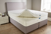 Фото 14 Как выбрать матрас для двуспальной кровати? Обзор брендов, технологий и наполнителей