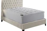 Фото 7 Как выбрать матрас для двуспальной кровати? Обзор брендов, технологий и наполнителей