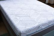Фото 16 Как выбрать матрас для двуспальной кровати? Обзор брендов, технологий и наполнителей