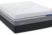 Фото 17 Как выбрать матрас для двуспальной кровати? Обзор брендов, технологий и наполнителей