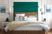 Фото 20 Как выбрать матрас для двуспальной кровати? Обзор брендов, технологий и наполнителей