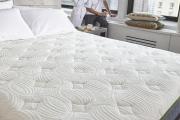 Фото 4 Как выбрать матрас для двуспальной кровати? Обзор брендов, технологий и наполнителей