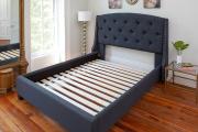 Фото 22 Как выбрать матрас для двуспальной кровати? Обзор брендов, технологий и наполнителей