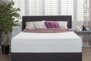 Фото 5 Как выбрать матрас для двуспальной кровати? Обзор брендов, технологий и наполнителей