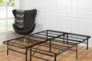 Фото 24 Как выбрать матрас для двуспальной кровати? Обзор брендов, технологий и наполнителей