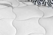 Фото 10 Как выбрать матрас для двуспальной кровати? Обзор брендов, технологий и наполнителей