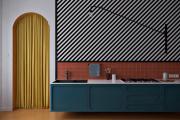 Фото 13 Нестандартные кухни: что такое дизайн вне шаблонов и обзор интерьерных трендов 2018 года