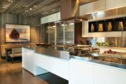 Фото 19 Нестандартные кухни (80+ фото): лучшие тренды в мире кухонного интерьера 2019 года