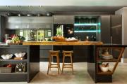 Фото 27 Нестандартные кухни: что такое дизайн вне шаблонов и обзор интерьерных трендов 2018 года