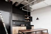 Фото 32 Нестандартные кухни (80+ фото): лучшие тренды в мире кухонного интерьера 2019 года