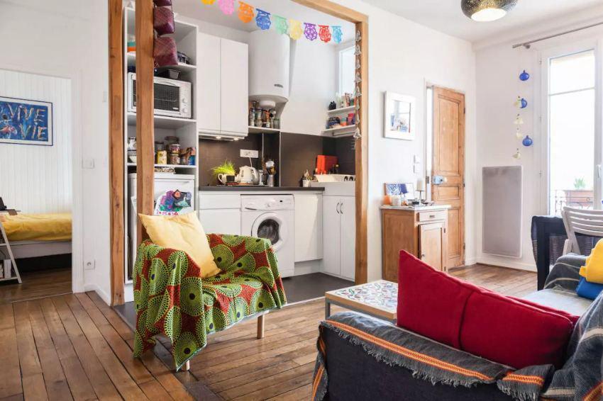 Перепланировка квартиры: что можно, а что нельзя? Обзор идей