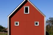 Фото 12 Плоский шифер для отделки: ключевые характеристики, размеры и сферы применения