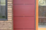 Фото 3 Плоский шифер для отделки: ключевые характеристики, размеры и сферы применения