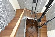Фото 6 Разновидности систем подсветки лестницы и особенности монтажа