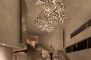 Фото 14 Разновидности систем подсветки лестницы и особенности монтажа