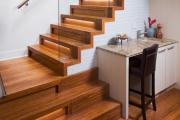 Фото 17 Разновидности систем подсветки лестницы и особенности монтажа