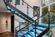Фото 2 Разновидности систем подсветки лестницы и особенности монтажа