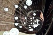Фото 3 Разновидности систем подсветки лестницы и особенности монтажа