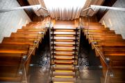 Фото 20 Разновидности систем подсветки лестницы и особенности монтажа