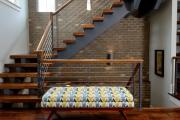 Фото 30 Разновидности систем подсветки лестницы и особенности монтажа