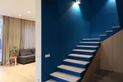 Фото 32 Разновидности систем подсветки лестницы и особенности монтажа